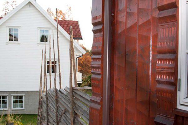 Kaizer Skjøtefrie takrenner Ref. 6 bilde 2